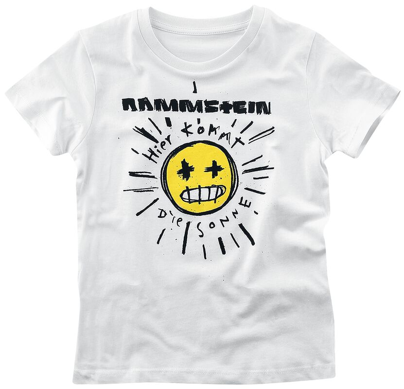 Kids Collection - Sonne