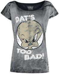 Tweety - Dat's Too Bad!