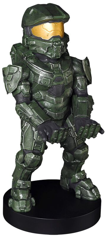 Cable Guy - Master Chief