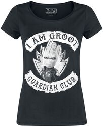 I Am Groot - Guardian Club