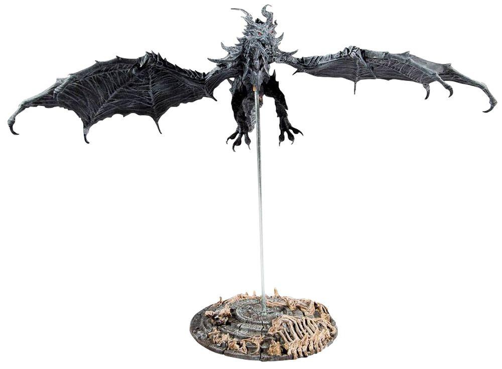 V - Skyrim - Alduin (Deluxe Action Figure)