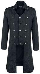 Brocade Coat