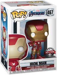Endgame - Iron Man Vinyl Figure 467