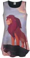 Simba - The King