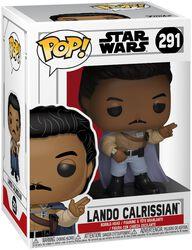 Lando Calrissian Vinyl Figure 291