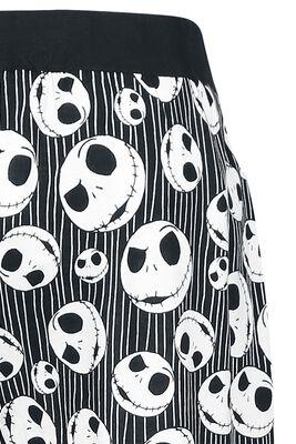 Jack Skellington - Skulls