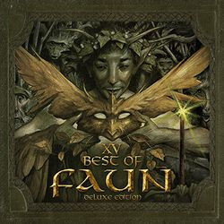 XV - Best of Faun