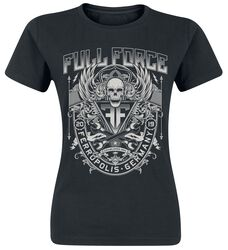 Full Force Crest