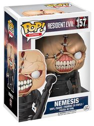 The Nemesis - Vinyl Figure 157