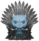 Night King Iron Throne (POP Deluxe) Vinyl Figure 74