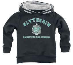 Slytherin - Ambitious And Cunning