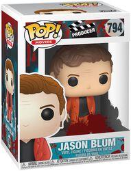 Jason Blum - Vinyl Figure 794