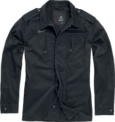 BDU Tactical Jacket