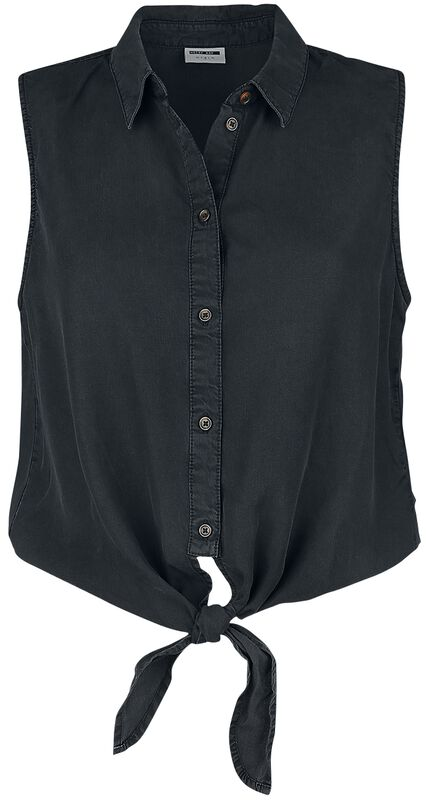 Gary Endi Tie Shirt