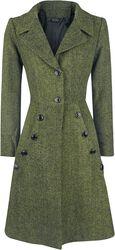 Nicole Green 40s Style Coat