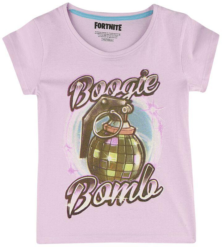 Boogie Bomb