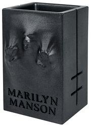 Marilyn Manson Double Cross