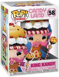 King Kandy Vinyl Figure 58