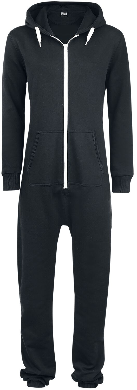 b00f92163ad Ladies Sweat Jumpsuit