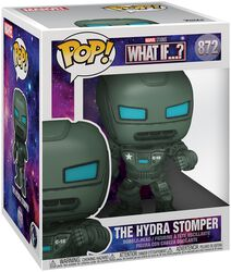 What If...? - The Hydra Stomper Vinyl Figure 872