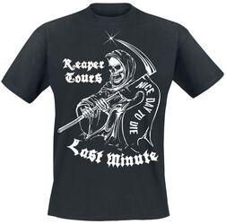 Reaper Tours