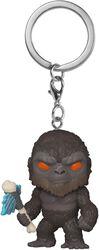 Kong POP! Keychain