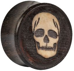 Old Skull on Sono 3D