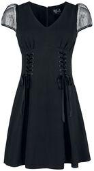 Belladonna Mini Dress