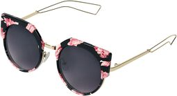 Rock Eyewear Floral Cats Eye