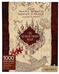 Marauder's Map - Puzzle