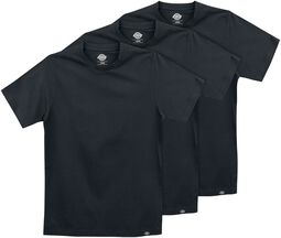 Dickies T-Shirt Pack of 3