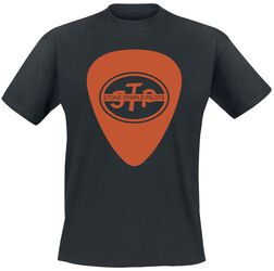 Orange Plectrum