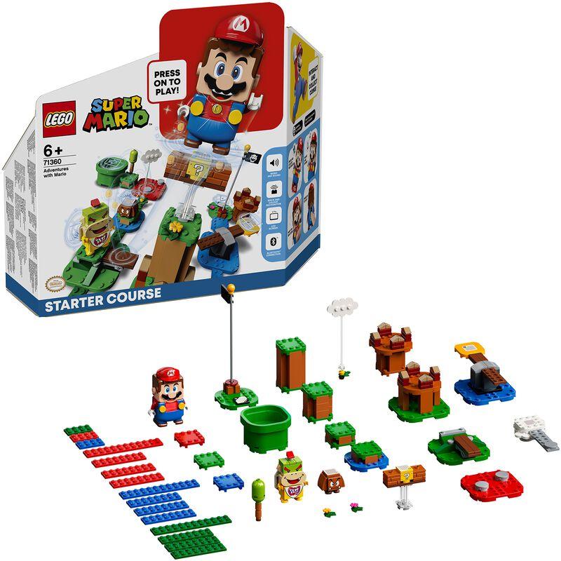 71360 - Starter Set
