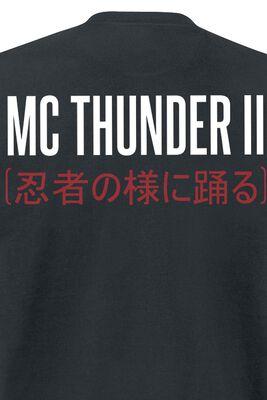 MC Thunder