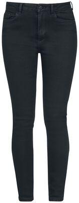 Callie Chic HW Jeans