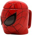 3D Mug With Lid