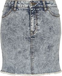 Ladies Denim Skirt
