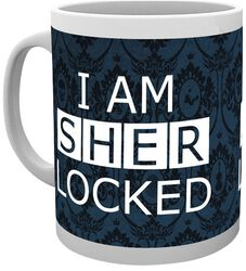 Sherlocked Dark