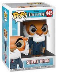 Shere Khan Vinyl Figure 445