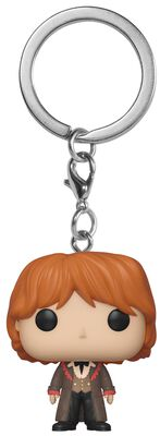 Ron (Yule Ball) Pocket Pop!