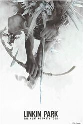 Bow Lithograph - Kunstdruck