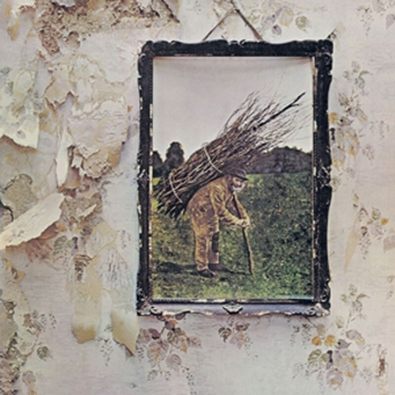 Led Zeppelin IV (2014 Reissue)