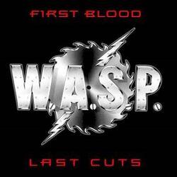 First blood last cuts