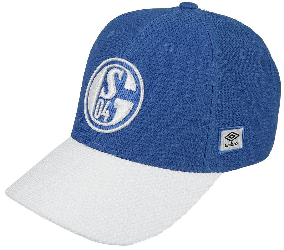 Umbro Fanwear Combi Mesh Cap