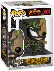 Maximum Venom - Venomized Groot Vinyl Figure 601