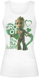 2 - Groot Is In The Heart