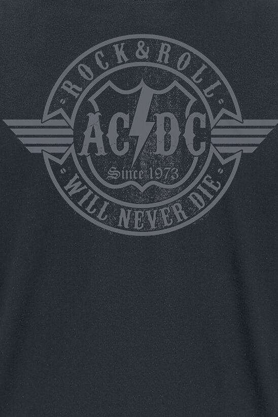 Rock   Roll - Will Never Die  c5a0f0da466