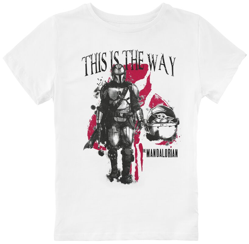 The Mandalorian - This Is The Way - Grogu