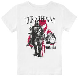 Kids - The Mandalorian - This Is The Way - Grogu