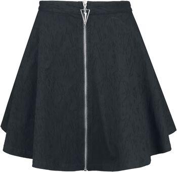 Scratch Skater Skirt